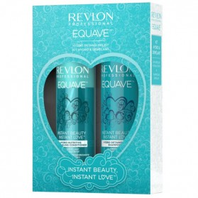 PACK INSTANT LOVE HYDRO DETANGLING COND + CHAMPU