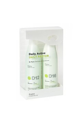 PACK DAILY FACTOR D12+D16 250ML