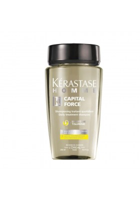 HOMME CAPITAL FORCE VITA-ENERGIZANTE 250ML