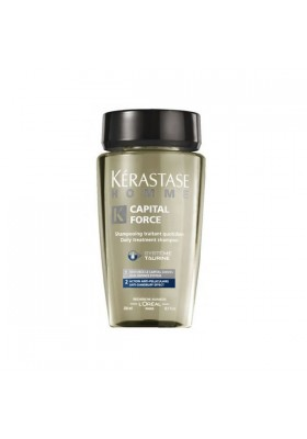 CAPITAL FORCE BAIN PURIFICANTE 250ML