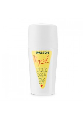 MYRSOL ROLL-ON EMULSION SIN ALCOHOL 75ML