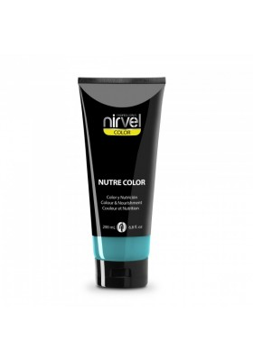 NUTRE COLOR TURQUESA 200ML