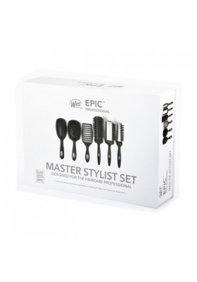 PACK EPIC MASTER STYLIST SET