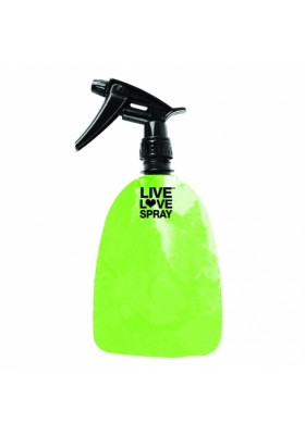 WET LIVE LOVE SPRAY GREEN