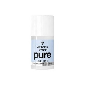 PURE DUO PREP DEHYDRATOR & CLEANSER 60ML