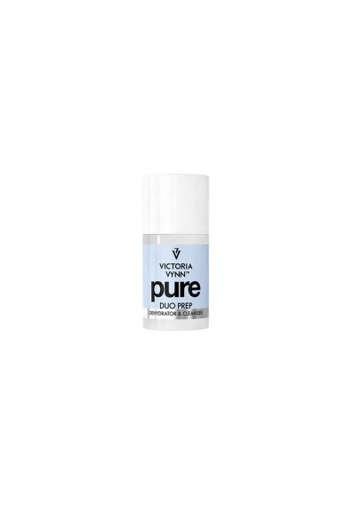 SALON PURE DUO PREP 60ML