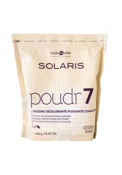 SOLARIS POUDRE COMPACTE 6X40GR