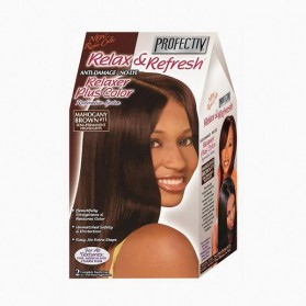 RELAXER PLUS MAHOGANY BROWN #11
