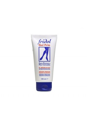FRIDOL GEL FRIO, 400 ml
