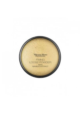 FIXING LOOSE POWDER BAMBOO 12G