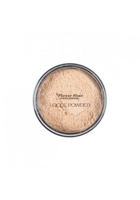 LOOSE POWDER 03 - TRANSPARENT 12G
