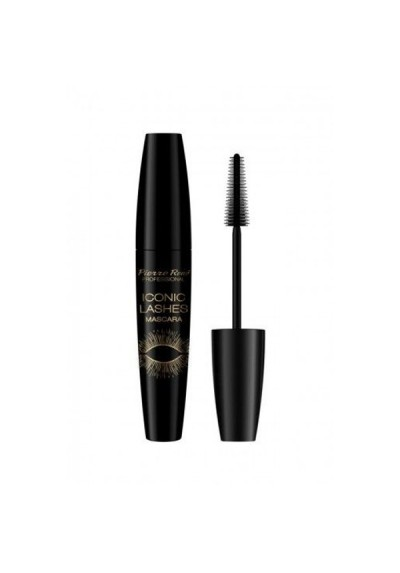 ICONIC LASHES MASCARA BLACK 15ML