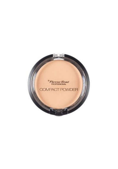 COMPACT POWDER 09 - BEACH BROWN 8G