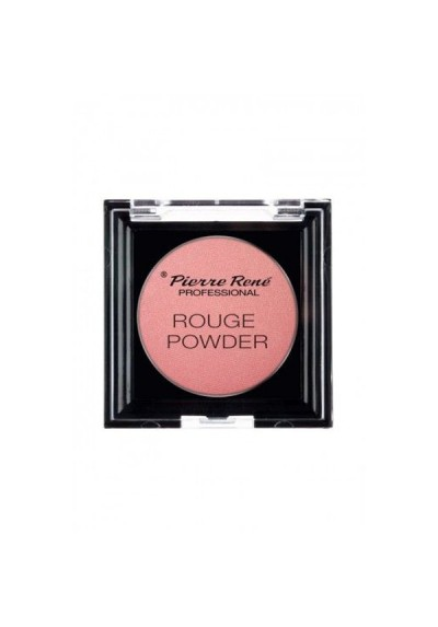 ROUGE POWDER 02 - PINK FOG 6G