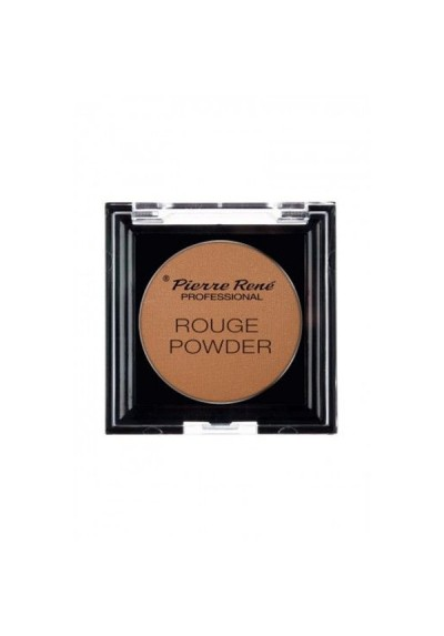 ROUGE POWDER 05 - SHINY BROWN 6G
