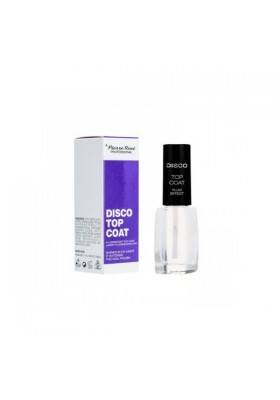 DISCO TOP COAT 11ML