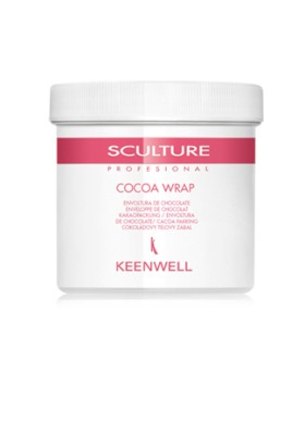COCOA WRAP 500 ML.