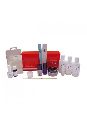 KIT GEL MONO PHASE THUYA