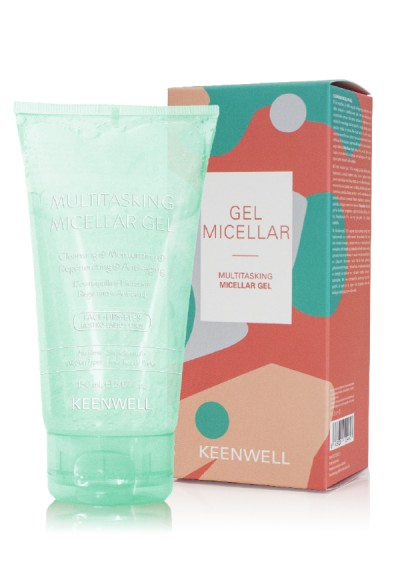 GEL MICELLAR PACK 9