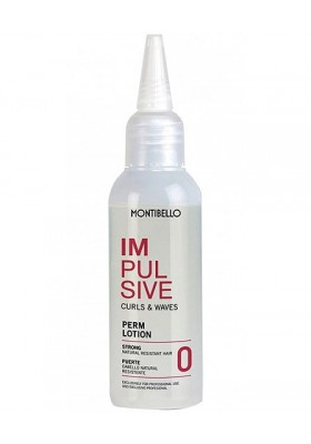 IMPULSIVE CURL WAVES PERM LOTION N. 0 75ML