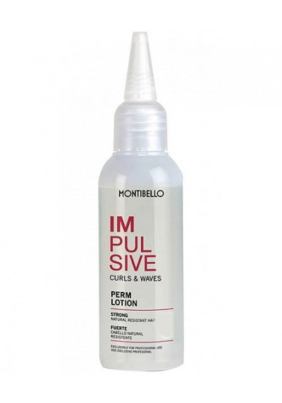 IMPULSIVE CURL WAVES PERM LOTION N. 3 75ML