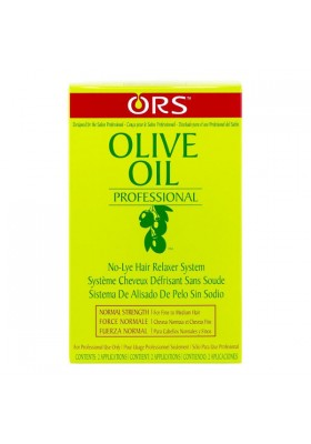 OLIVE OIL KIT NORMAL 2 APLICATIONS