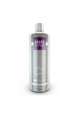 GRAPE EXTRACT KERATIN TREATMENT 473ML