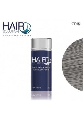 FIBRAS CAPILARES GREY HAIR SOLUTION 25GR