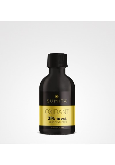 SUMITA OXIDANTE 3% 10VOL. 50ML