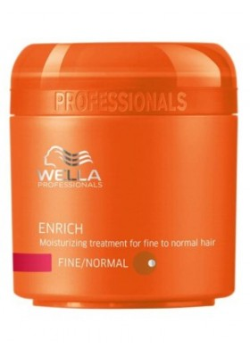 ENRICH Mask Cabello Fino/Normal 150ml