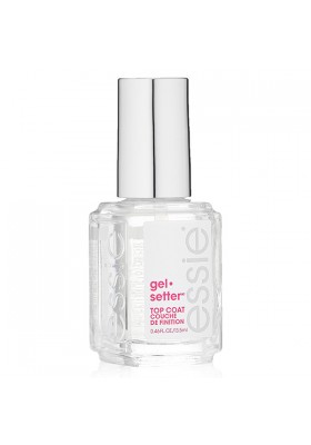 VAO ESSIE GEL SETTER TOP COAT GEL