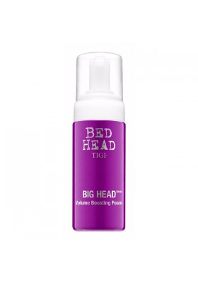 TIGI BIG HEAD VOLUMIZING FOAMER 125ML