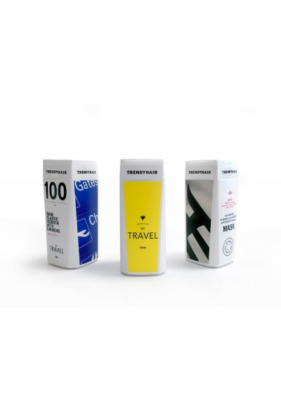 ELASTIC TRAVEL KIT