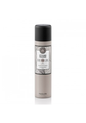 MN S&F STYLING MOUSSE 300ML