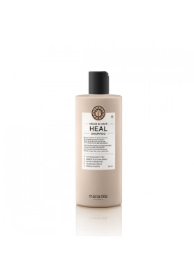 HEAD & HAIR HEAL SHAMPOO 350ML