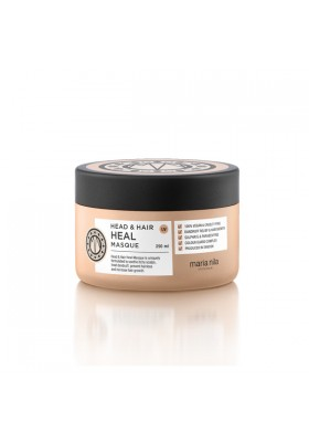 HEAD & HAIR HEAL MASQUE 250ML