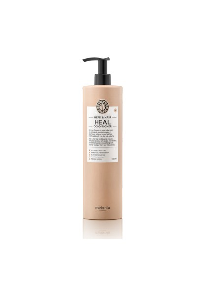 HEAD & HAIR HEAL CONDITIONER 1000ML