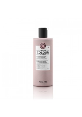 LUMINOUS COLOUR SHAMPOO 350ML