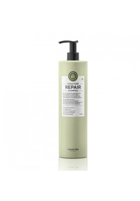 STRUCTURE REPAIR SHAMPOO 1000ML