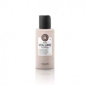 PURE VOLUME SHAMPOO 100ML