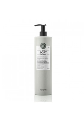 TRUE SOFT SHAMPOO 1000ML