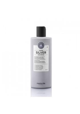 SHEER SILVER SHAMPOO 350ML