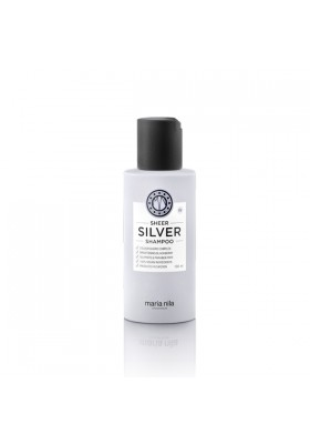 SHEER SILVER SHAMPOO 100ML