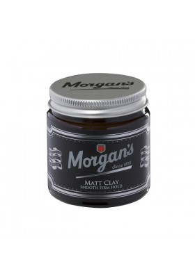 MORGAN'S MATT CLAY 120ML