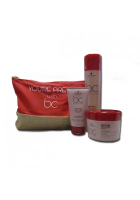 KIT BC PEPTIDE REPAIR RESCUE