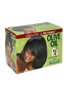 OLIVE OIL KIT EXTRA STRENGTH 1 APPLICATION