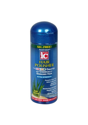 IC HAIR POLISHER SERUM A.V. 178ML