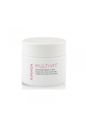 MULTIVIT CREMA RICA MULTIVITAMINAS 50ML