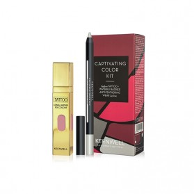 PACK F3 CAPTIVATING COLOR KIT (Nº 32)