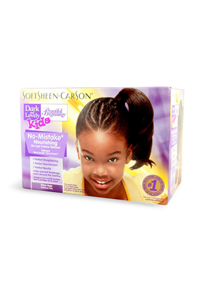 D&L KIDS RELAXER FINE HAIR